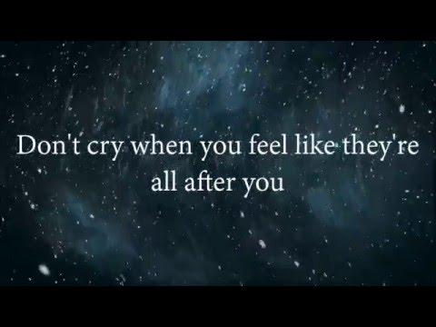 Like A Storm - Don't Cry (Lyrics)
