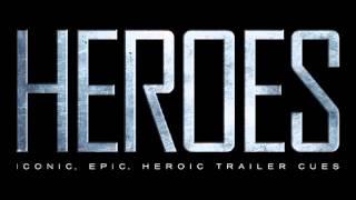 Heroes 10 Apocalyptic Dawn by Jochen Flach