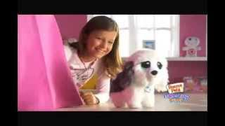 Hasbro - Rescue Pets - Train And Play Puppy