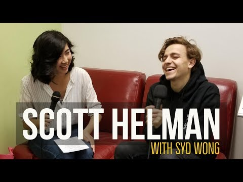 INTERVIEW: Scott Helman + This or That Think Fast