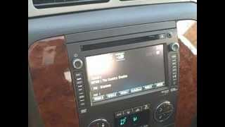 How To: Bluetooth Your Android in the 2013 Chevy Avalanche