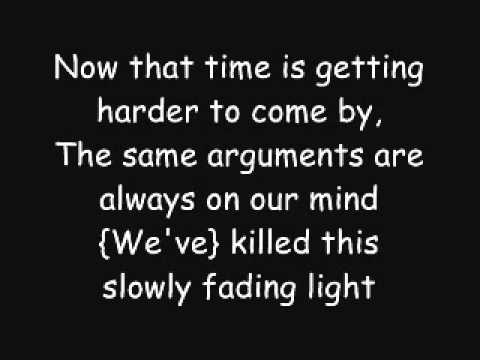 Rise Against: Everchanging (Lyrics)