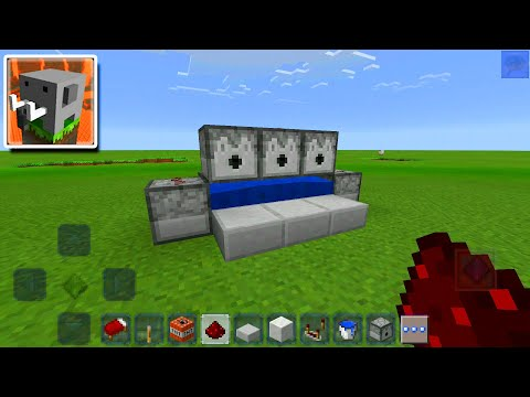 RAPID FIRE TNT CANNON in CRAFTSMAN: Building Craft!!!