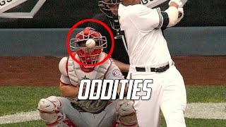 Download MLB | Oddities Mp3 and Videos