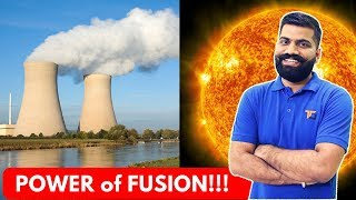 "Fusion Power 🔥 - The ""CLEAN"" Future!!!"