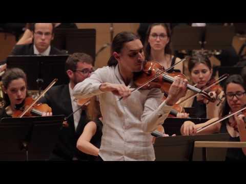Kachaturian, concert per violí - Sergey Malov