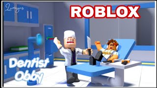 Dentist Obby | Escape game | Roblox | rjdab32 | Brielle's Playtime