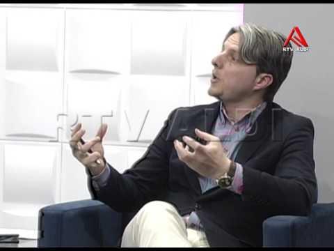Zëri Politik - Shqiprim Arifi & Armend Aliu - Rtv Aldi