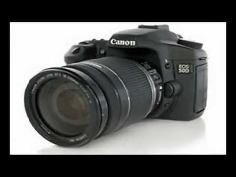 TOP 10 Best Digital SLR Cameras 2013 Review Buy Online Cheap Price ...