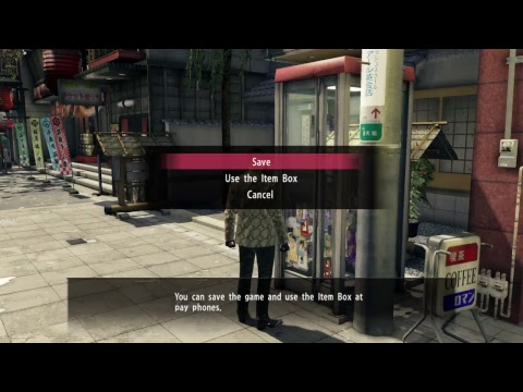 Yakuza 0 Ultimate Stream