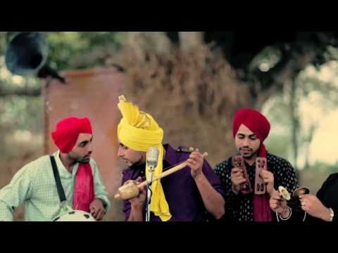 Sair - Geeta Zaildar , New Punjabi Video heartbeat, ranjhe