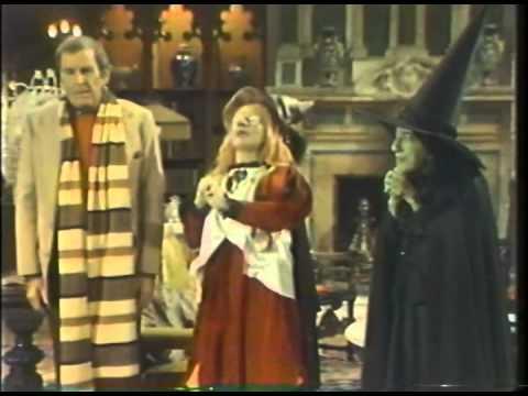 Paul Lynde Halloween Special 1976