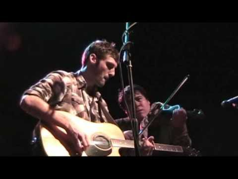 Crosby Loggins - Live [Aladdin Theater 2007]