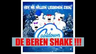Cooldown - We willen ijsberen zien.