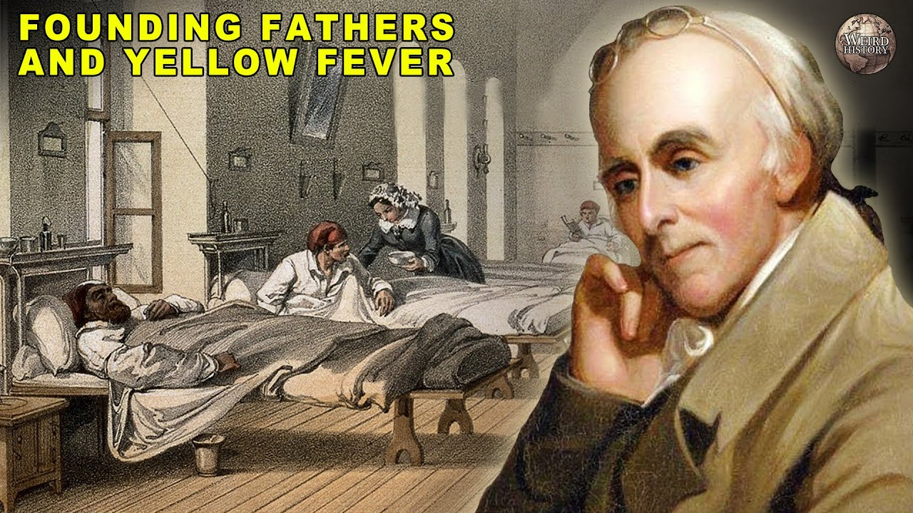 How the Founding Fathers Fought a Deadly Epidemic