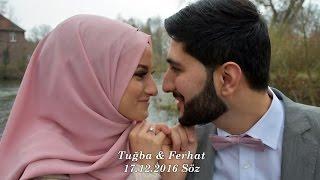 Tugba & Ferhat  17 12 2016   Söz Kesme HD1