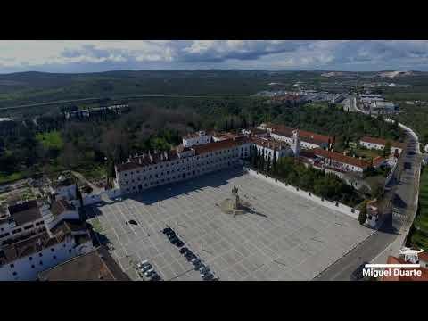 Vila Viçosa 4K