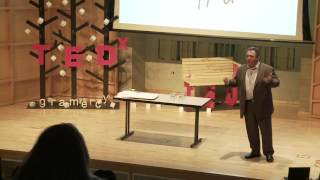 The Art of Innovation: Dimis Michaelides at TEDxGramercy