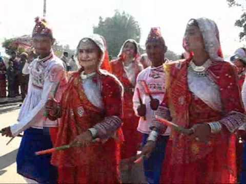 Desert festival_2011_Jaisalmer, Indija
