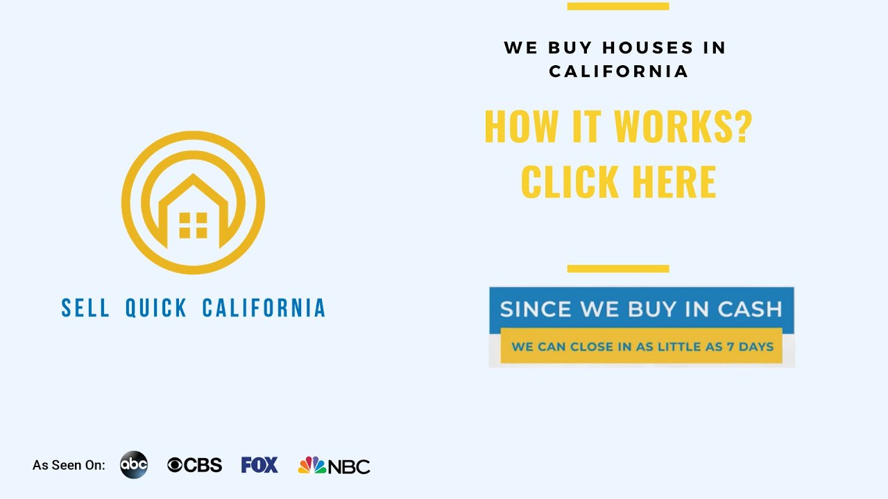 HowItWorks-SellQuickCalifornia.com -Sell Your House Fast - We Buy Houses Fast Ca