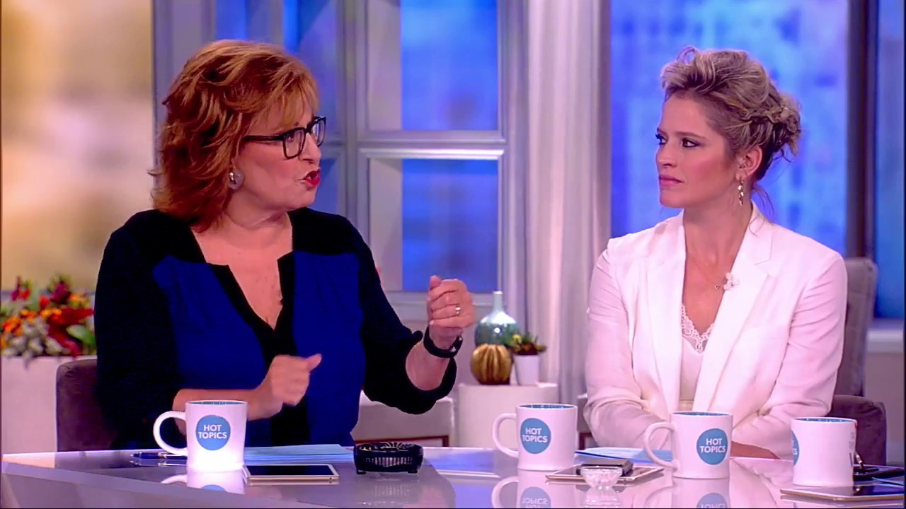 Where's The Line Drawn For Cultural Appropriation?   The View