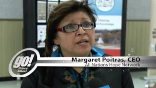 First Nations HIV