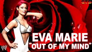 "2014: Eva Marie - WWE Theme Song - ""Out of My Mind"" [Download] [HD]"