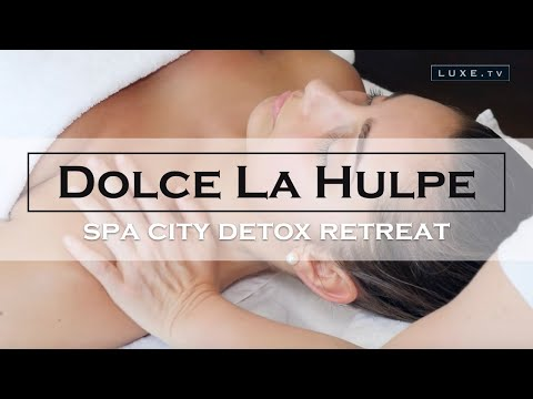 Belgium - Spa City Detox Retreat, Instructions For Use ! - LUXE.TV