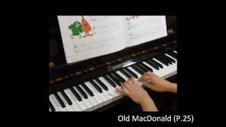 John Thompson's Easiest Piano Course Part 1 Complete