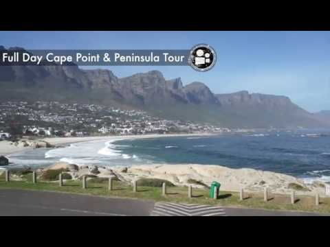 Full Day Cape Point & Peninsula Tour | Things to do in Cape Town