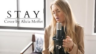 Download Zedd, Alessia Cara - Stay || Cover by Alicia Moffet MP3 song and Music Video