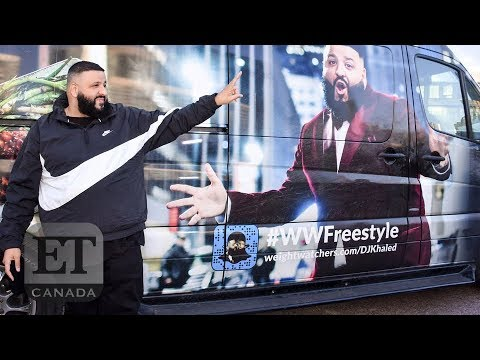 Download Youtube: DJ Khaled Talks Joining Weight Watchers For His Son Asahd