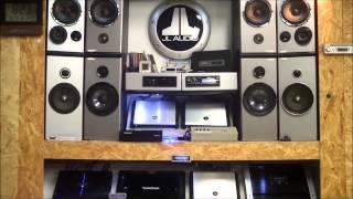 カースピーカー比較(3) BLAM KICKER DIATONE 【Quality comparison of car speakers】 Michael J  Man In The Mirror