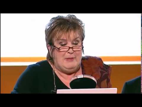 Jenni Murray on Parenthood