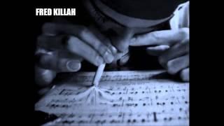 """ Drug Music "" instrumental rap / hip hop beat - Fred Killah"