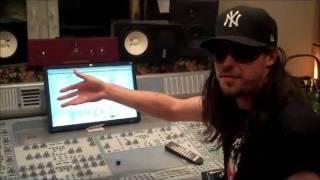 Download Andrew W.K. - Mixing In The Studio