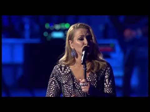 Anastacia - I don't wanna miss a thing