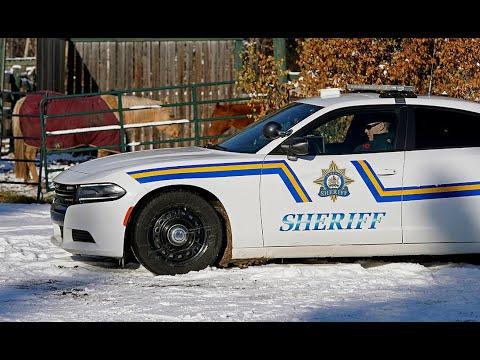 Alberta Taking Action Against Rural Crime
