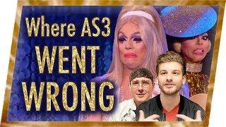 RuPauls Drag Race All Stars Season 3 Episode 5 Review   David Levitz