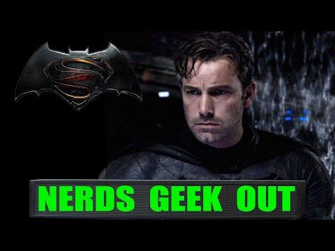 Batman in 2018? | Nerds Geek Out
