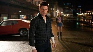 Jack Reacher - the Guardian Film Show review