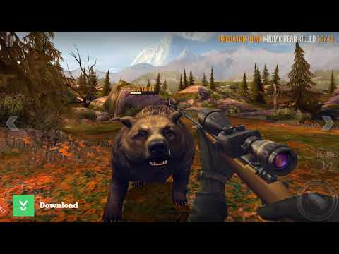 Deer Hunter 2018 - Return to the wild and hunt across the globe