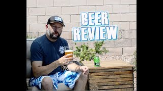 Hop Valley Bubble Stash IPA Beer Review -- Guitar Cover - Morgan Evans Kiss Somebody