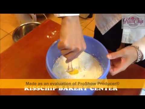 Cách Làm Bánh GaTo Bằng Lò Nướng Ngon Mà Nhanh