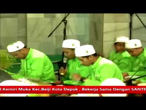 Khairul Fadhilah - Ya robbi sholli