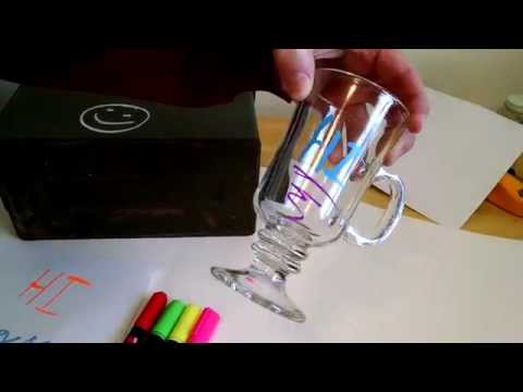 chalk-markers-demo---write-on-glass,-metal,-boards---erasable!