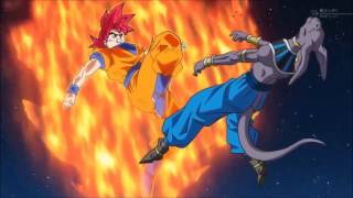 Repeat youtube video Dragonball z amv I Just Died In Your Arms-Throw The Fight (Crypton)