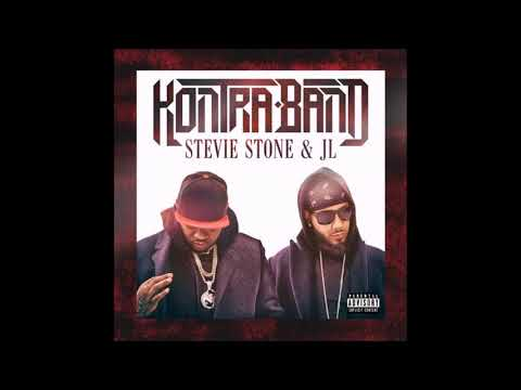 Stevie Stone & JL - Kontra-Band (Full Album)