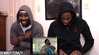 Rod Wave - Cuban Links feat. Kevin Gates (Official Music Video) Reaction