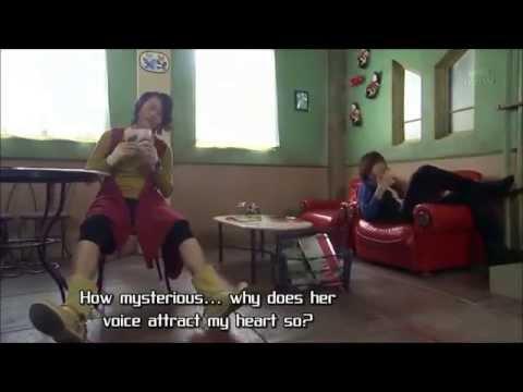 Kamen Rider W - Hidari Shotaro and Philip sings
